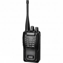 KG-819 - nešiojama radijo stotelė
