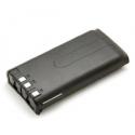 KNB-15A Kenwood NiCd akumuliatorių baterija