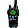 PACIFIC Midland jūrinė nešiojama radijo stotelė