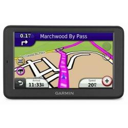dezl 560LMT Garmin GPS imtuvas