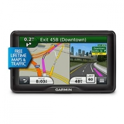dēzl 760LMT Garmin GPS imtuvas