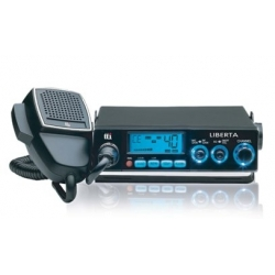 TCB-775 CB radijo stotelė