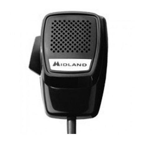 Mikrofonas CB radijo stotelei Alan 100+