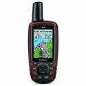 GPSMAP 64s nešiojamas GPS Imtuvas