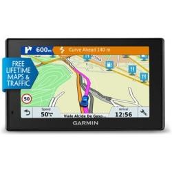 Garmin DriveSmart 51 Europe LMT-S